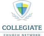 Collegiate Logo - vertical