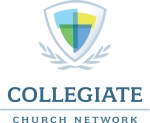 Collegiate Logo - vertical